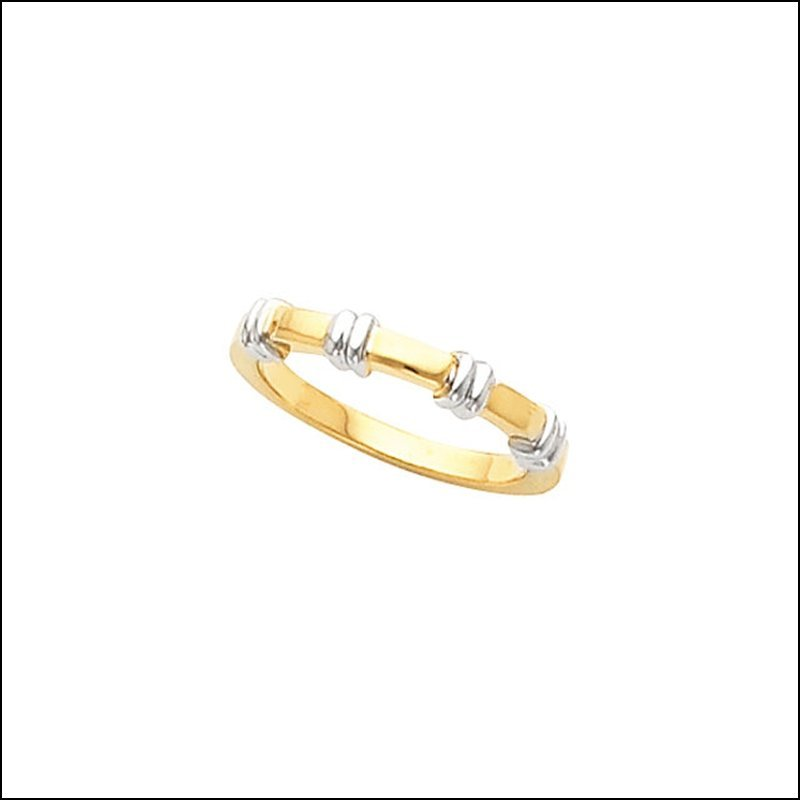 3.5MM-LADIES AND 5.5MM-GENTS FANCY BAND