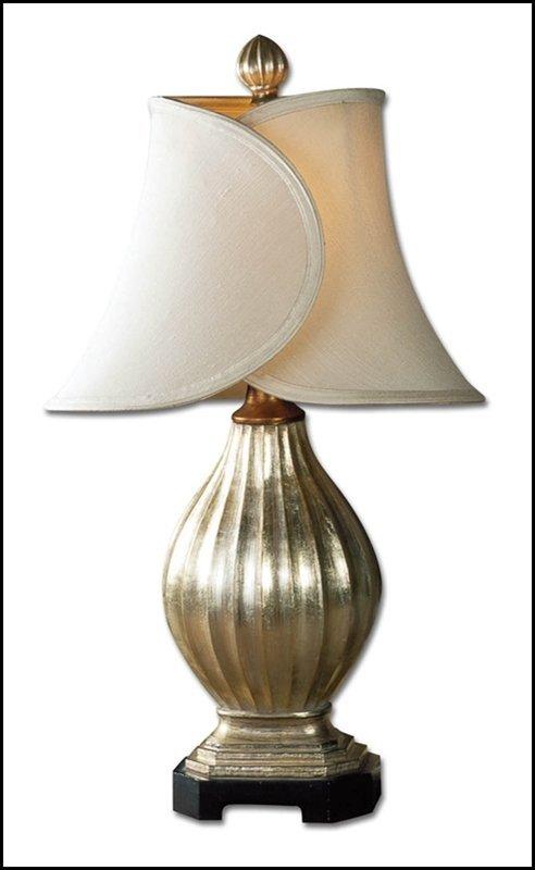 SLOAN BRONZE TABLE LAMP