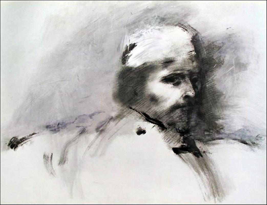 RAFAEL CORONEL 1978 PLATE SIGNED PORTFOLIO LITHOGRAPH