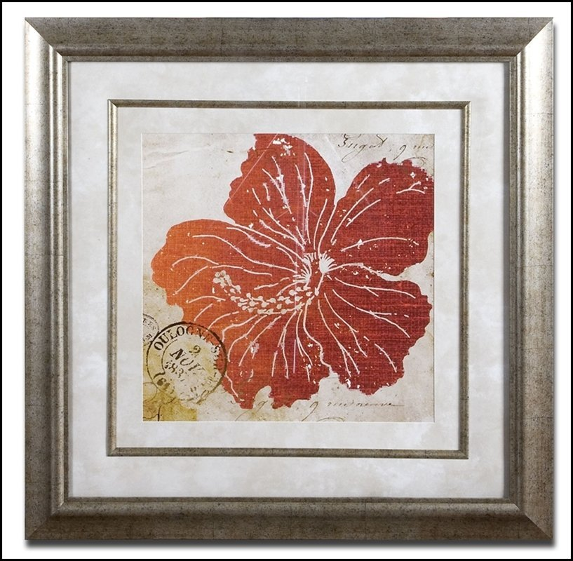 FLOWER POWER FLORAL ART