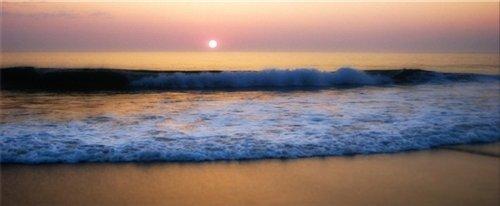 DOUG CAVANAH __BEAUTIFUL SUNSET
