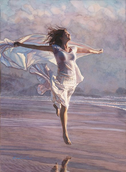 BOUNDLESS - STEVE HANKS