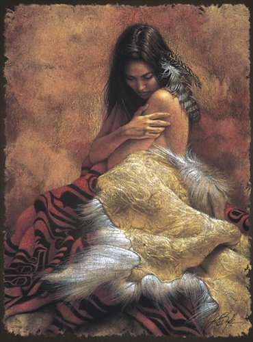 LEE BOGLE __WRAPPED IN WARMTH