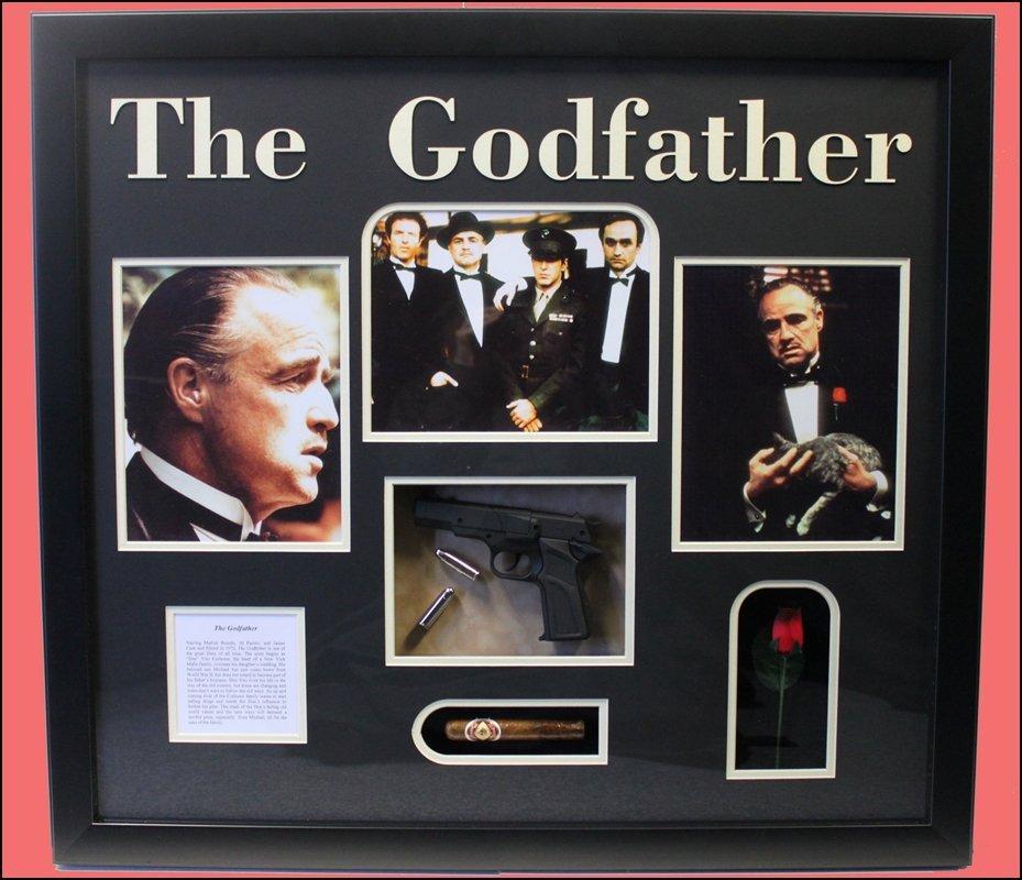 The Godfather - Entertainment Memorabilia