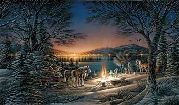 TERRY REDLIN ELITE__HEARTLAND LIGHTS REDLIN ELITE, 14 X
