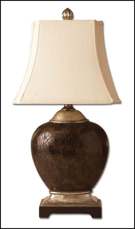 SABINE OVAL TABLE LAMP