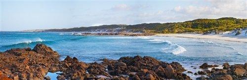 Sean Davey  - King Island Surprise. King Island by Sean