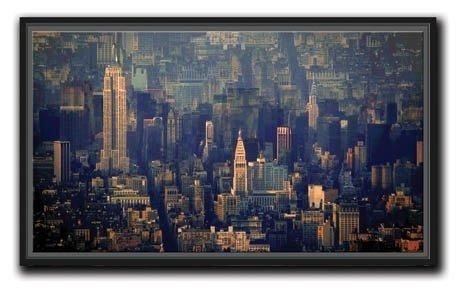 Rene Sheret - NEW YORK CITY