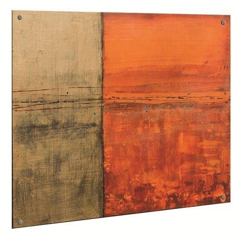 Leslie Pilgrim - Arroyo 20x20