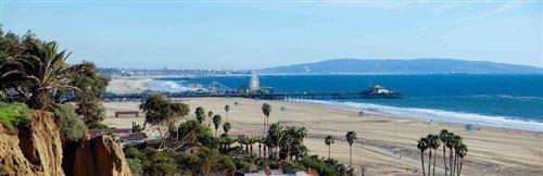 Sean Davey  - Santa Monica by Sean Davey