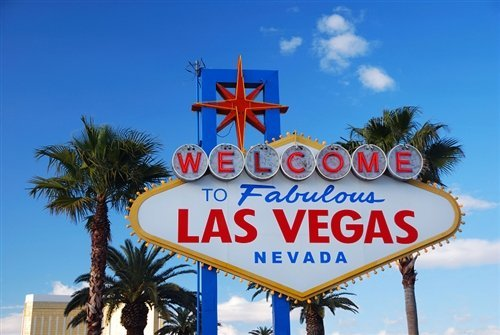 David Deng  - Welcome To Fabulous Las Vegas! by David
