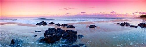 Sean Davey  - Northern Beaches Sunrise by Sean Davey