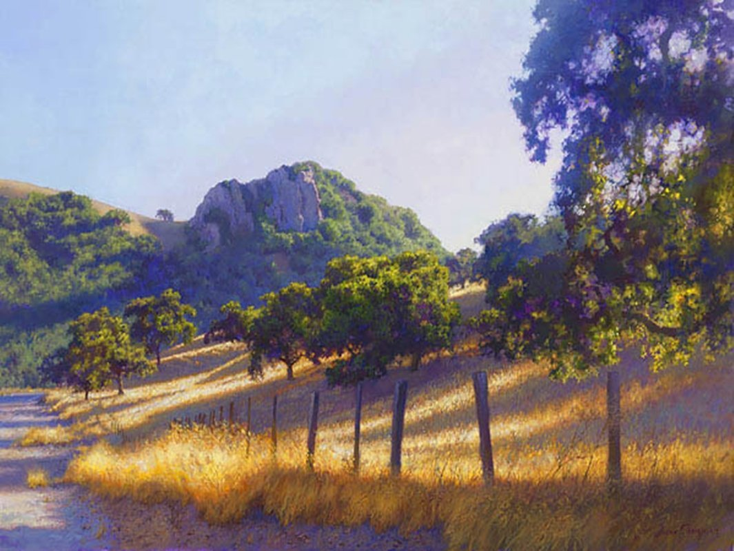PACHECO PASS - JUNE CAREY