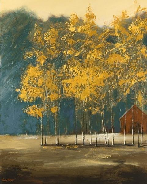 THOMAS ANDREW - BLUE SAGE VALLEY
