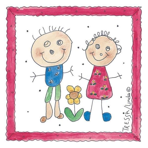 TRESSA STUBBS - CHILDHOOD FRIENDS