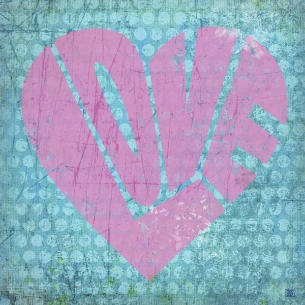 SUZANNA ANNA - HEART LOVE