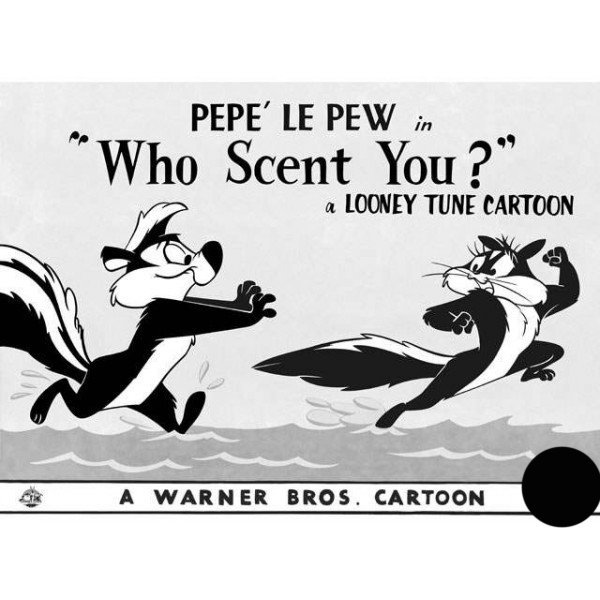 Warner Brothers - Who Scent You