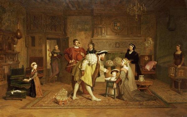 MARCUS STONE - THE ROYAL NURSERY 1538