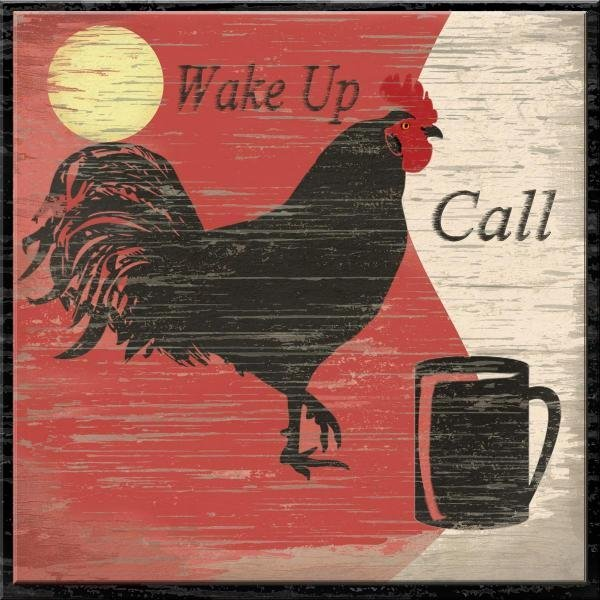 KAREN J. WILLIAMS - WAKE UP CALL