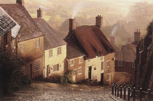 Blackmore Vale by Rod Chase