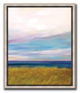Mary Johnston - Summer Breeze II 12x15