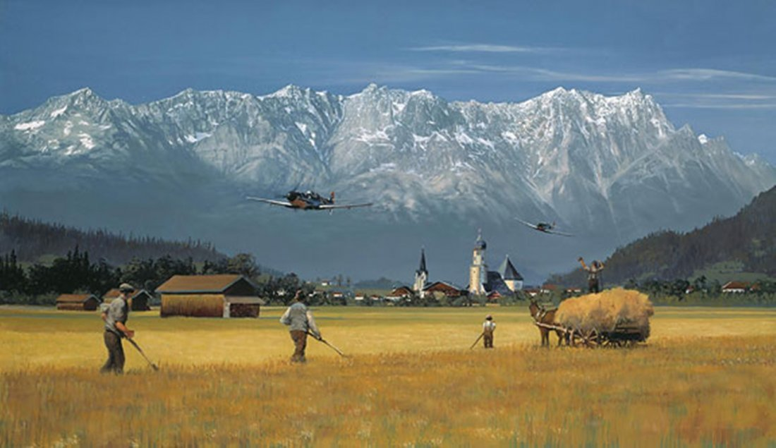 LOW PASS FOR THE HOME FOLKS - WILLIAM S. PHILLIPS