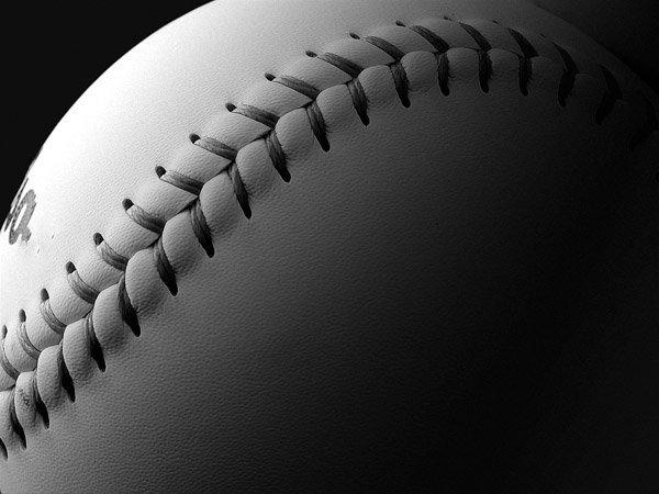Softball by Richards Reynolds
