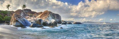 Doug Cavanah  - On The Rocks by Doug Cavanah