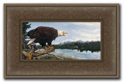 Ervin Molnar - Eagle Point 19x34
