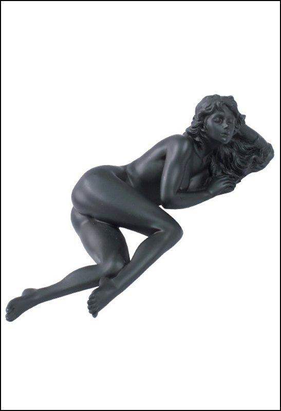 NUDE FEMALE - 253(BLACK)
