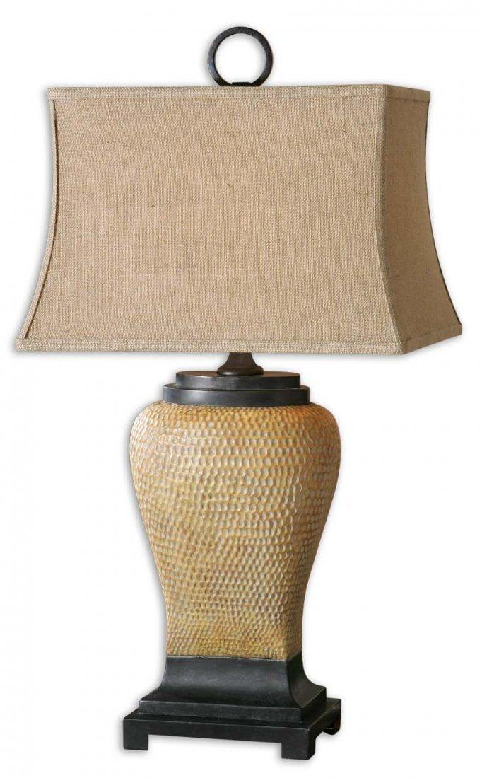MELITTA CERAMIC TABLE LAMP