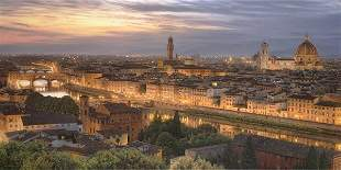 Florence - Jewel of the Renaissance by Rod Chase