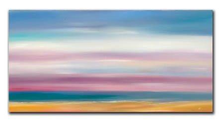 Mary Johnston - Quiet Morning 12x24
