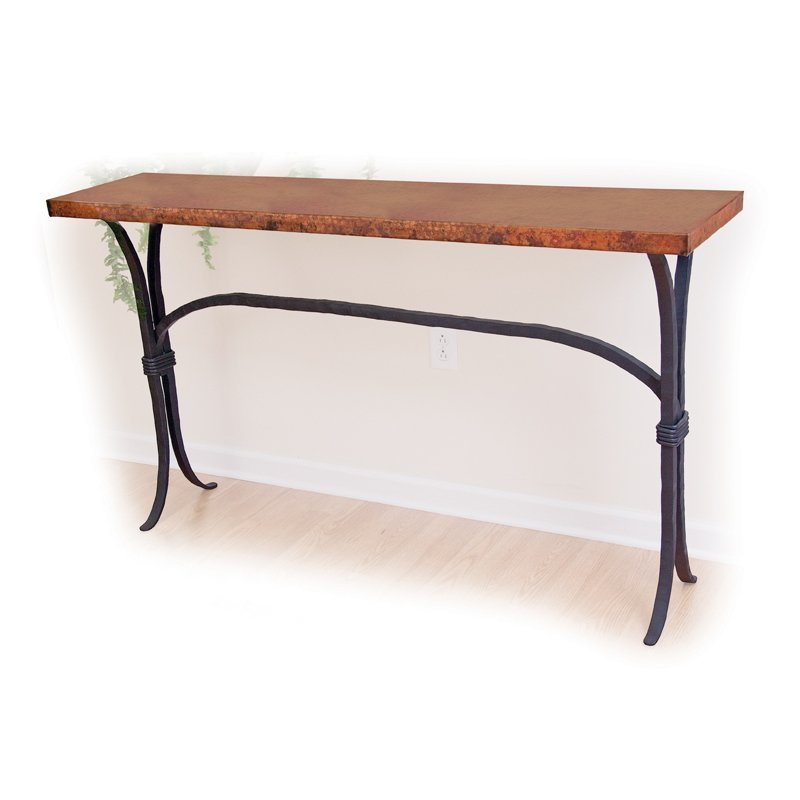 Salisbury Console Table Base Only