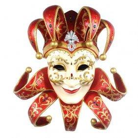 Jolly Ridente Mask
