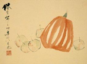 Xu Gu - Pumpkins