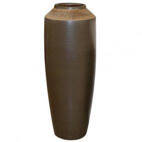 Strata Vase -tall