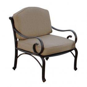 Fiesta Club Chair