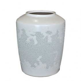 Arctic Frost Vase - Small
