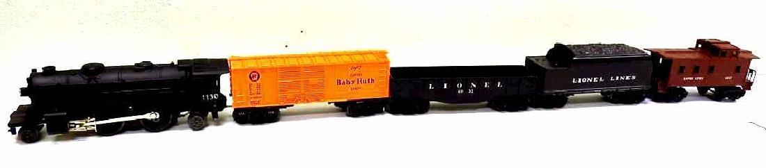 ANTIQUE LIONEL 027 BOXED TRAIN SET