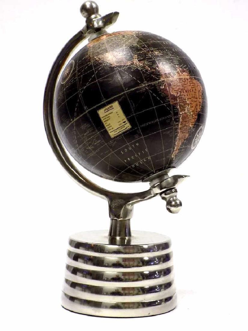MINIATURE WORLD DESK GLOBE