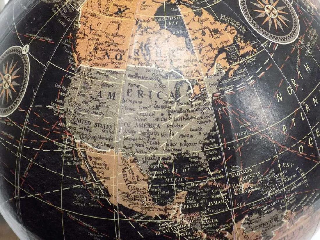 MINIATURE WORLD DESK GLOBE - 2