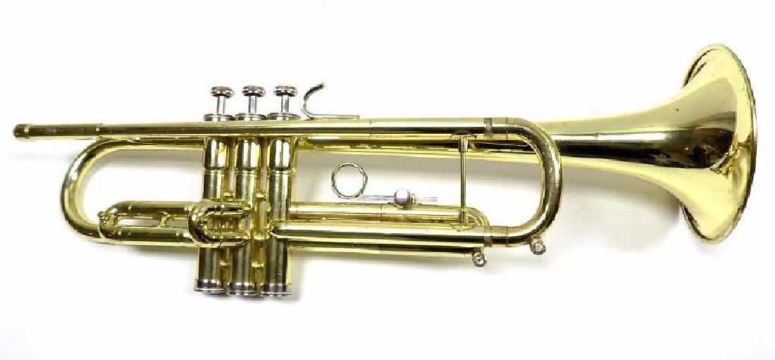 DIRECTOR BRASS TRUMPET MUSICAL INSTRUMENT