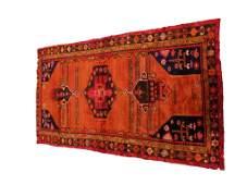 HAMEDAN PERSIAN ROOM SIZE CARPET