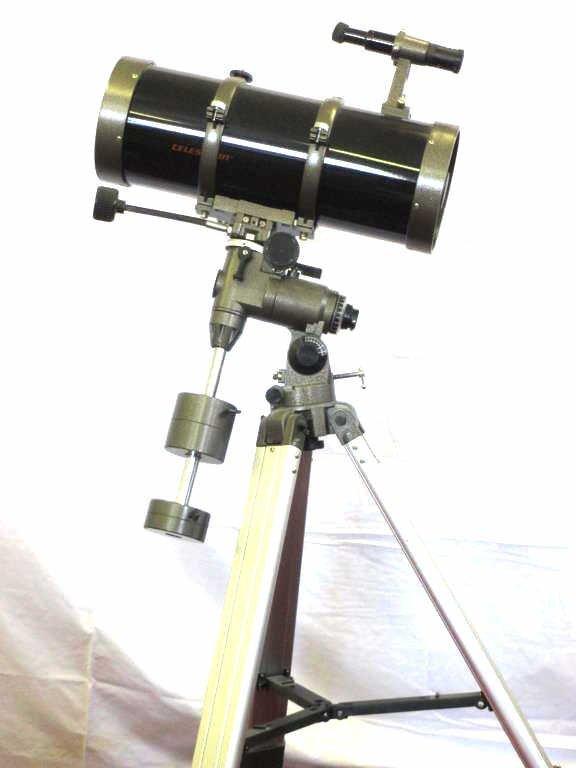 CELESTRON NEWTONIAN REFLECTOR TELESCOPE - 3