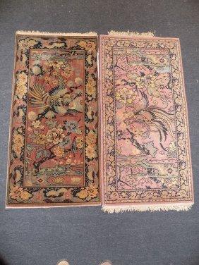 Flying Phoenix Oriental Rugs
