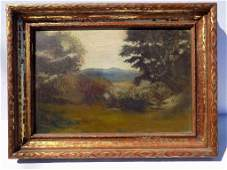 EARLY HUDSON RIVER VALLEY PAINTING 19th 20th Century