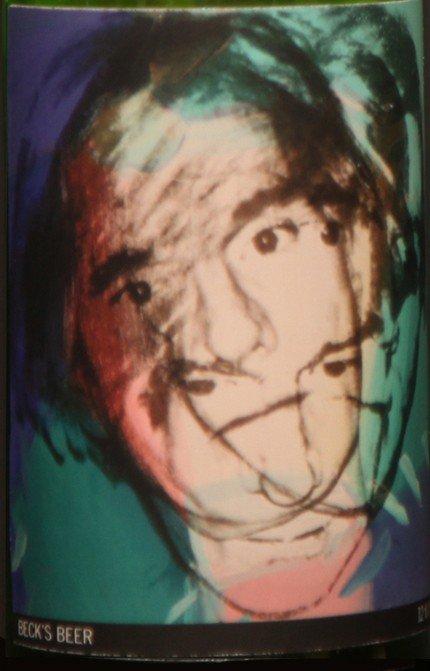 7: Self-Portrait