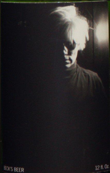 11: Self-Portrait
