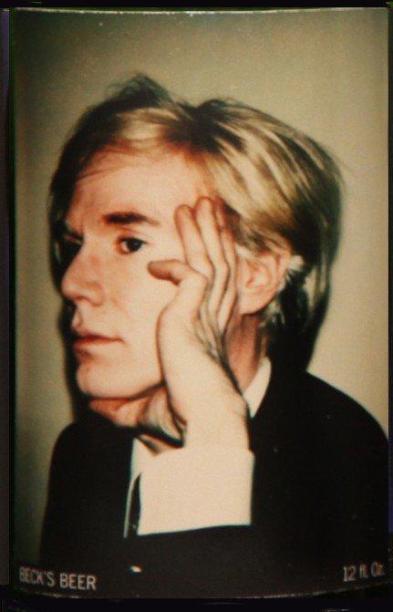 14: Self-Portrait